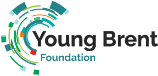 Young Brent Foundation logo